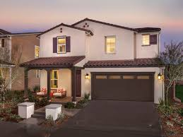 new homes in santa clarita ca u2013 meritage homes