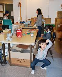 some japanese firms becoming more family friendly with telecommuting