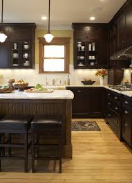 cherry wood kitchen ideas 25 cool kitchen cabinets design ideas decoration