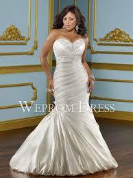 plus size gown wedding dresses cheap simple plus size wedding dresses with sleeves