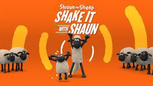 welcome to the shaun the sheep website shaun the sheep