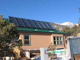 learn solar heating designs solar energy for homes