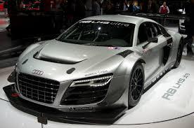 Audi R8 Lms - file geneva motorshow 2013 audi r8 lms ultra front right jpg