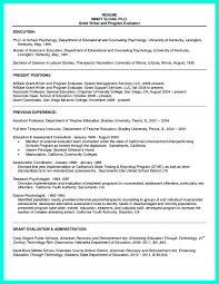 Best Resume Template For Recent College Graduate by Search Engine Evaluator Resume Resume For Your Job Application