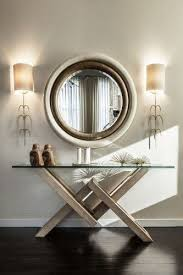 modern console table decor 25 modern console tables for contemporary interiors modern console