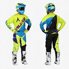 neon motocross gear 150