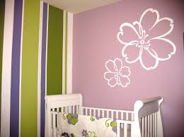 painting ideas for baby room sweet wall decorate idolza