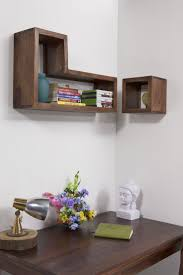 wall shelf urban ladder