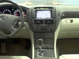 2006 lexus ls430 review 2002 lexus ls 430 ultra luxury package available at lexus of