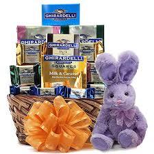 ghirardelli gift basket easter ghirardelli chocolate gift basket gourmet gift baskets