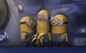 banana minions gif u0026 share giphy