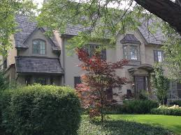 lovely taupe stucco home in forest hill toronto beautiful
