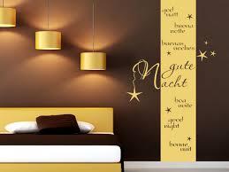 wandgestaltung beispiele 40 coole ideen für effektvolle schlafzimmer wandgestaltung