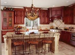 Pictures Of French Country Kitchens - french country kitchen cabinets picture home design