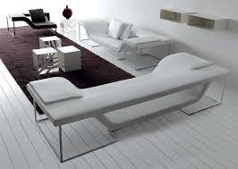 elegant minimal sofa armchair flap by esedra collection