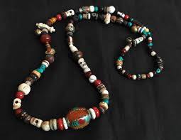 tibetan necklace images Tibetan handmade necklace tibetan beads necklace jpg