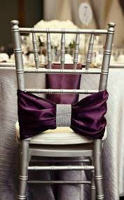 Chair Tie Backs Items For Hire
