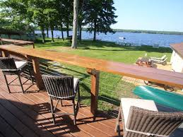 the bunkalow a lakefront compound with lif vrbo