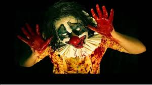 Evil Clown Memes - the evil clown laugh youtube