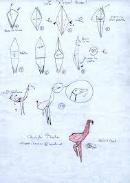 mike u0027s origami origami diagram links birds