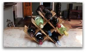 5 cool diy wine racks diy thought