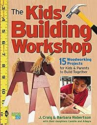 Wood Projects Ideas For Youths by The All New Woodworking For Kids Kevin Mcguire 8601200661026