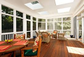 enclosed patio images exterior design fabulous screened porch ideas with patio