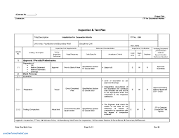 acceptance test report template acceptance test report template cool understanding about