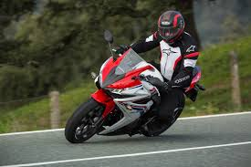 honda cbr500r 2016 honda cbr500r review middleweight champs real riders