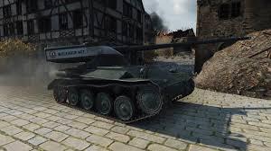 world of tanks tier 10 light tanks wot amx 13 57 gf advent calendar day 10 tier 7 french light is