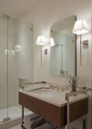 Transitional Vanity Lighting Bathroom Workbook How To Get Your Vanity Lighting Right