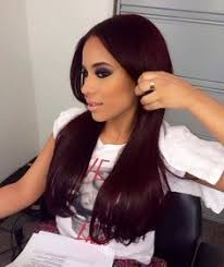 cyn santana hair color pin by angelina1u19 on future me pinterest future
