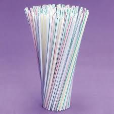 125 best plastic straw crafts images on diy