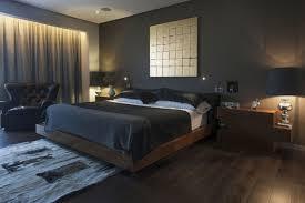 dunkles schlafzimmer 83 ideen für indirekte led deckenbeleuchtung lichteffekte