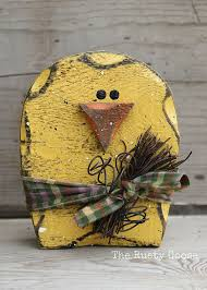 Rustic Easter Decorations Pinterest by 283 Best Primitive Easter Images On Pinterest Easter Crafts