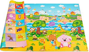 Childrens Play Rug Amazon Com Baby Care Play Mat Foam Floor Gym Non Toxic Non