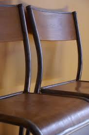 chaise mullca chaise mullca 510 pied fuseau les vieilles choses