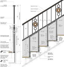 Floor Plan Spiral Staircase Elliptical Spiral Stair Azurelope