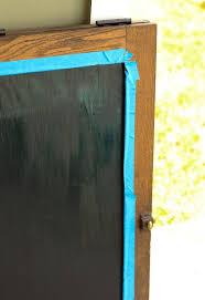diy bistro sign from repurposed cabinet doors hometalk