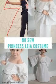 halloween costumes princess leia best 25 princess leia costume child ideas on pinterest princess