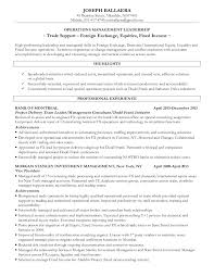 Sample Resume For Assembly Line Worker by Joe Ballaera Resume For Merge