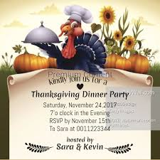 thanksgiving poster templates postermywall