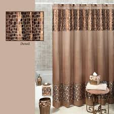 Bathroom Shower Curtain Rod Decorating Once Single Shower Curtain Rod Bathroom Ideas Stall