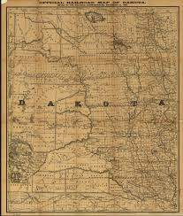 beulah dakota map dakota territory wikiwand