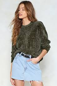chenille sweater knit doesn t matter chenille sweater shop clothes at gal