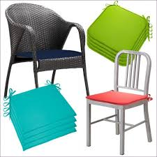 home design home design gorgeous ideas chair pads with ties