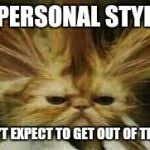 Bad Hair Day Meme - bad hair day cat meme generator imgflip