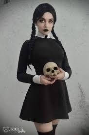 Wednesday Addams Halloween Costume 27 Halloween Costumes Inspired Movie Tv Characters