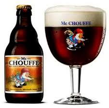 bicchieri birra belga birra artigianale belga mc chouffe d achouffe