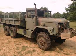 jeep kaiser 1969 kaiser jeep m35a1 w winch a perfect example of a late u2026 flickr